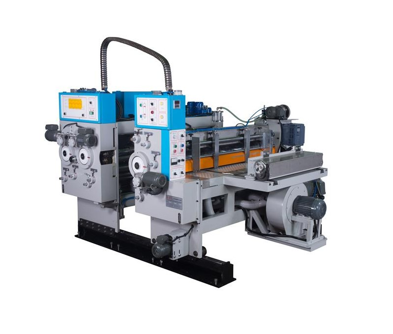 PS-60 自動印刷開槽機
