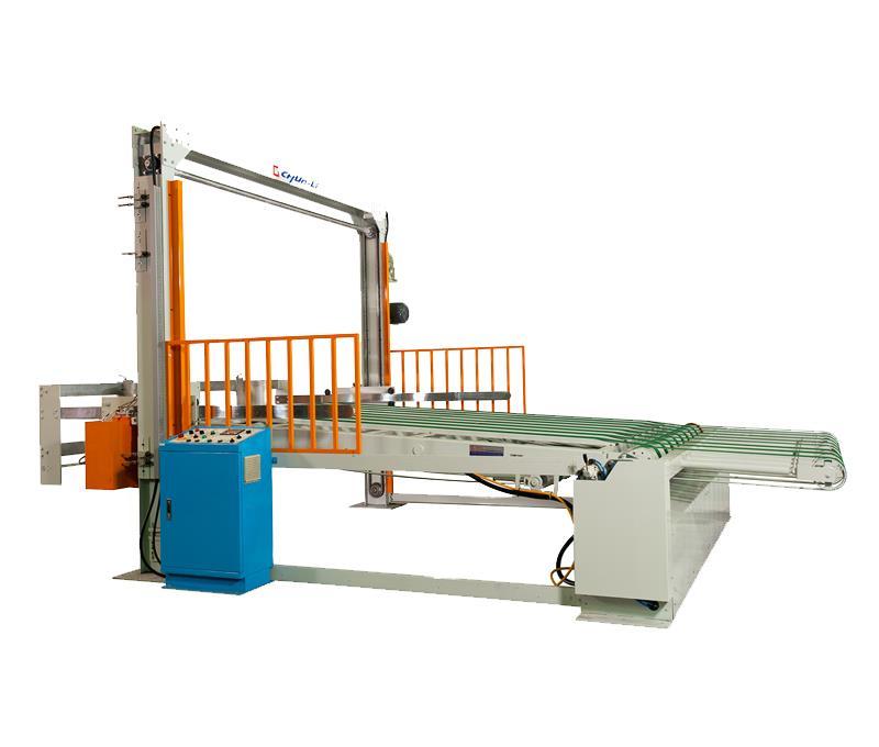 STK-30 自動疊紙機